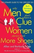 Why Men Don't Have a Clue and Women Always Need More Shoes - Allan Pease, Barbara Pease