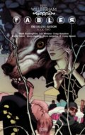 Fables: Book Two - Bill Willingham