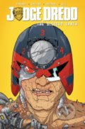 Judge Dredd - Ulises Farinas