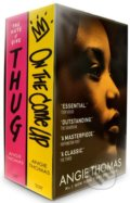 Angie Thomas Collector's Boxed Set - Angie Thomas