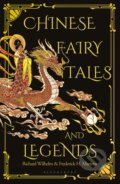 Chinese Fairy Tales and Legends - by Frederick H. Martens, Richard Wilhelm, Lucrezia Botti