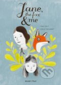 Jane, the Fox and Me - Fanny Britt, (ilustrácie)