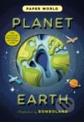 Paper World: Planet Earth - Ruth Symons