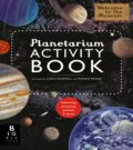 Planetarium Activity Book - Raman Prinja, Chris Wormell (ilustrácie)