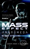 Mass Effect: Andromeda - Jason M. Hough