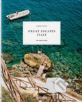 Great Escape: Italy - Angelika Taschen