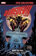 Daredevil: Root of Evil - Gregory Wright, Alan Smithee