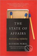 The State of Affairs - Esther Perel