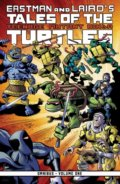 Tales of the Teenage Mutant Ninja Turtles - Ryan Brown, Kevin Eastman, Peter Laird, Jim Lawson