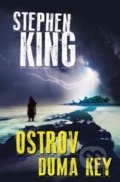 Ostrov Duma Key - Stephen King
