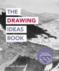 The Drawing Ideas Book - Frances Stanfield