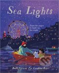 Sea Lights - Ruth Symons, Carolina Rabei (ilustrácie)