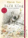The Bird King - Shaun Tan