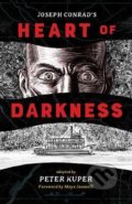 Heart of Darkness - Joseph Conrad, Peter Kuper