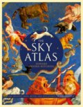 The Sky Atlas - Edward Brooke-Hitching