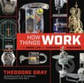 How Things Work - Theodore Gray
