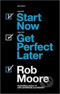 Start Now - Rob Moore