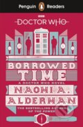 Doctor Who: Borrowed Time - Naomi Alderman