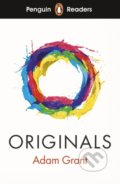 Originals - Adam Grant