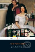 100 Postcards from Austen to Zola -