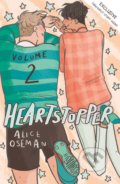 Heartstopper (Volume 2) - Alice Oseman