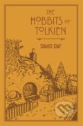 The Hobbits of Tolkien - David Day