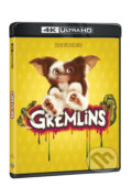 Gremlins Ultra HD Blu-ray - Joe Dante