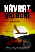 Návrat do Valbone - Josef Urban