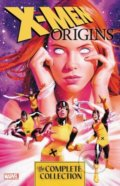 X-men Origins - Chris Yost, Sean McKeever, Mike Carey