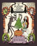 Tim Burton's The Nightmare Before Christmas - Matthew Reinhart
