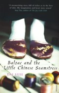Balzac and the Little Chinese Seamstrees - Dai Sijie