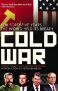 Cold War - Jeremy Isaacs, Taylor Downing