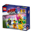 LEGO Movie Dobré ránko, trblietky! -