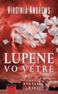 Lupene vo vetre - Virginia C. Andrews