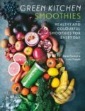 Green Kitchen Smoothies - David Frenkiel, Luise Vindahl