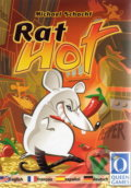 Rat Hot - Michael Schacht