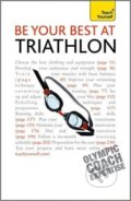 Be Your Best at Triathlon - Steve Trew