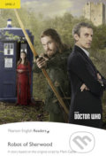 Doctor Who: Robot of Sherwood - Mark Gatiss
