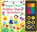 Poppy and Sam's Rubber Stamp Activities - Sam Taplin, Stephen Cartwright (ilustrácie)