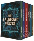 The H.P. Lovecraft Collection - Howard Phillips Lovecraft