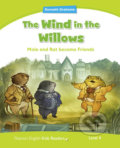 The Wind in the Willows: Mole and Rat become Friends - Kenneth Grahame