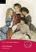 Little Women - Louisa May Alcott
