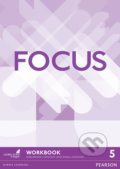 Focus 5: Workbook - Daniel Brayshaw