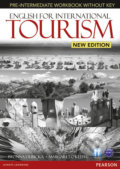 English for International Tourism - Pre-Intermediate - Workbook - Iwona Dubicka