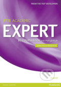 Expert - PTE Academic B2 - Coursebook - David Hill