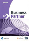Business Partner B2 - Workbook - Iwona Dubicka