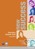 New Success - Elementary - Students' Book - Lindsay White