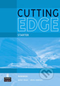 Cutting Edge - Starter: Workbook (no key) - Peter Moor