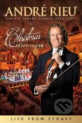 André Rieu: Christmas Down Under: Live From Sydney - André Rieu