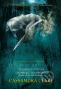 The Dark Artifices Box Set: The Complete collection - Cassandra Clare